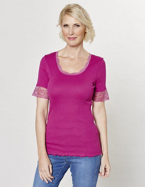 Deerberg Jersey-T-Shirt Kia