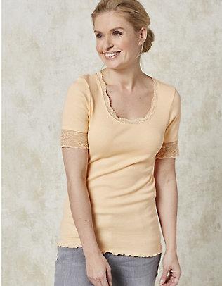 Deerberg Jersey-T-Shirt Kia mirabelle