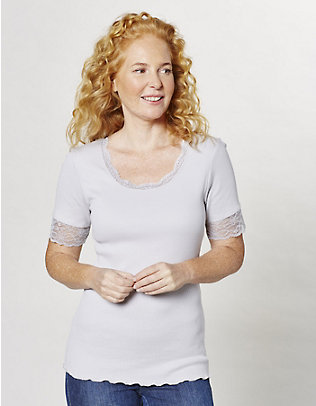 Deerberg Jersey-T-Shirt Kia dampf