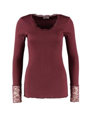Deerberg Jersey-Shirt Bala boysenbeere