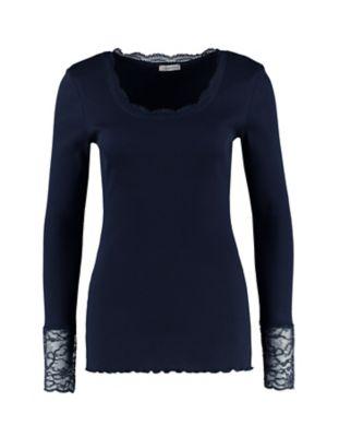 Deerberg Jersey-Shirt Bala marine