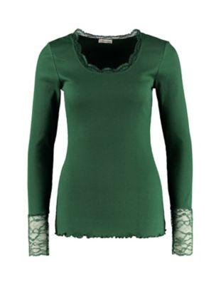 Deerberg Jersey-Shirt Bala ilexgrün