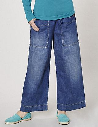 Deerberg 7/8-Jeans Glenda