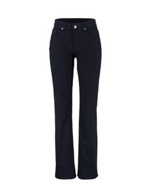 Deerberg Bootcut-Jeans Dena black-black