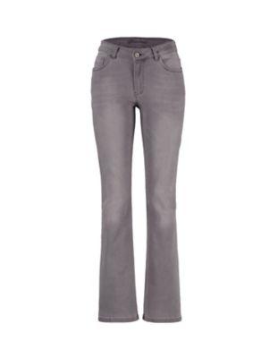 Deerberg Bootcut-Jeans Dena black-used