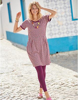 10d67af53fdf41 Damen-Leggings: bequem & natürlich | sicher kaufen | Deerberg