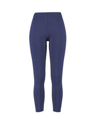 Deerberg Jersey-Leggings Wilma dunkelblau