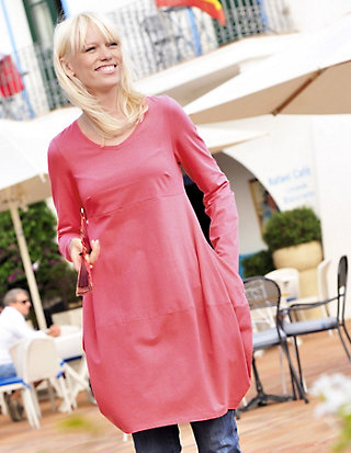 Deerberg Jersey-Kleid Jory
