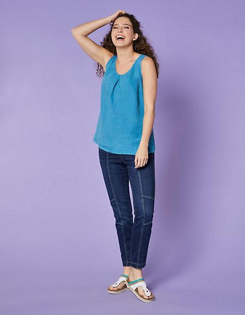 Deerberg Stretch-Jeans Marlis