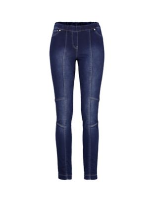 Deerberg Stretch-Jeans Marlis dark-denim