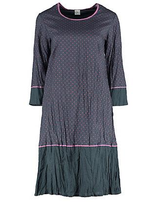 Deerberg Druck-Kleid Talia