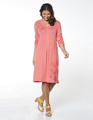 Deerberg Jersey-Kleid Keira