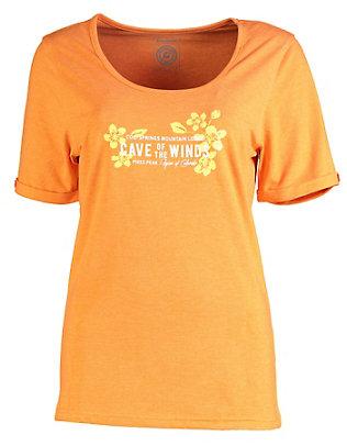 killtec Funktions-Shirt Youki orange