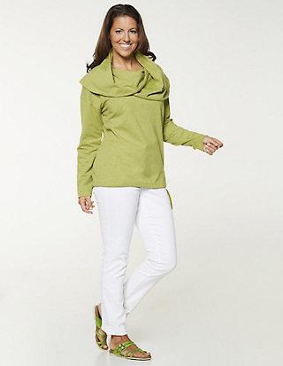Deerberg Jersey-Shirt Orina