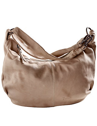 Leder-Tasche Rosina