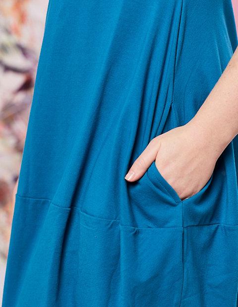 Deerberg Jersey-Kleid Kiki