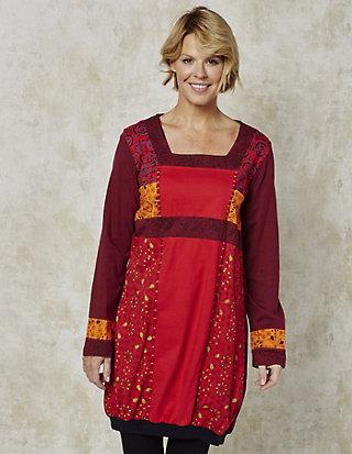 Deerberg Jersey-Kleid Dolores