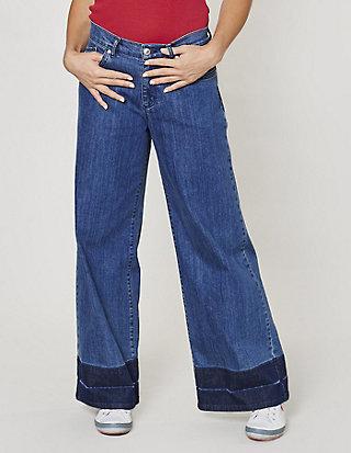 Deerberg Stretch-Jeans Lony