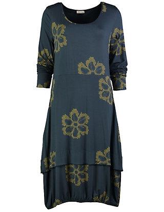 Deerberg Jersey-Kleid Risa