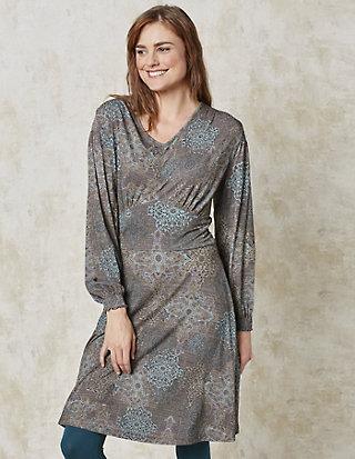 Deerberg Jersey-Kleid Kimela