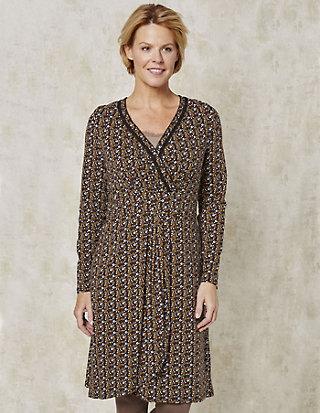 Deerberg Jersey-Kleid Amaris