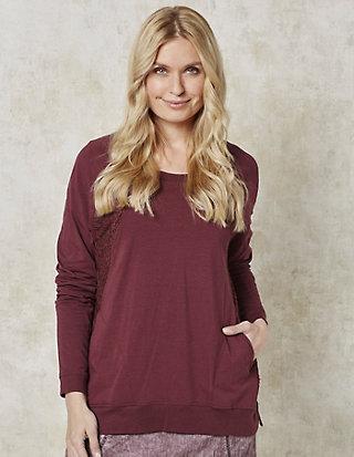 Deerberg Jersey-Shirt Uma