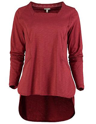 Deerberg Jersey-Shirt, langarm Judith