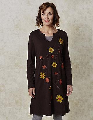 Deerberg Jersey-Kleid Kanisha