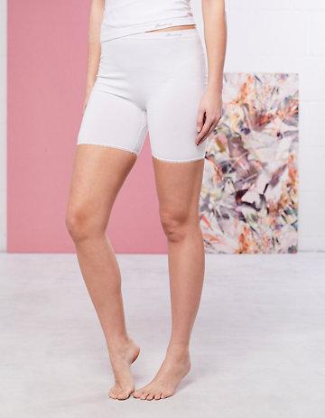 Deerberg Long-Pants Leana weiß