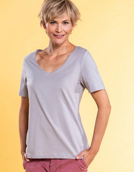 Deerberg Jersey-T-Shirt Dana