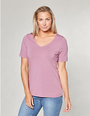 Deerberg Jersey-T-Shirt Dana erika