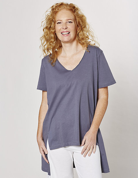 Deerberg Jersey-Shirt Nora