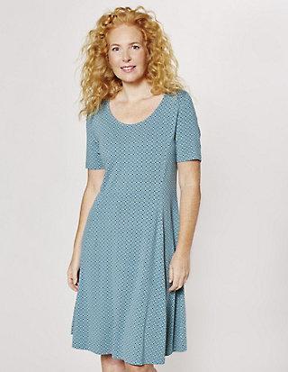 Deerberg Jersey-Kleid Klarina