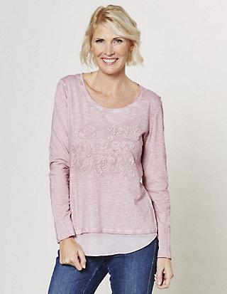 Deerberg Jersey-Shirt Gunda