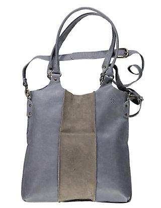 Deerberg Leder-Tasche Embla