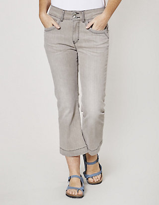 Deerberg Stretch-3/4-Jeans Elvira