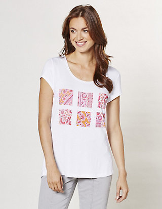 Deerberg Jersey-Shirt Niella