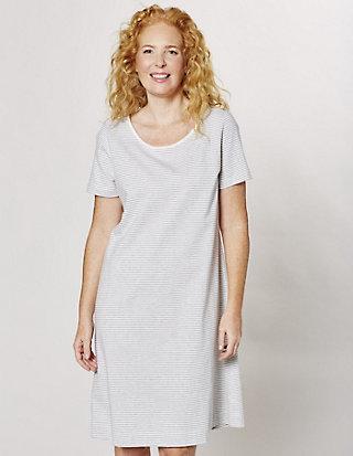 Deerberg Jersey-Sleep-Shirt Martha
