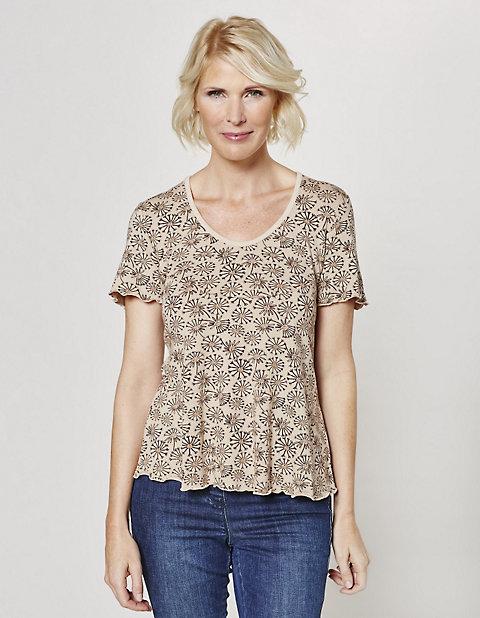 Deerberg Jersey-Shirt Sirin