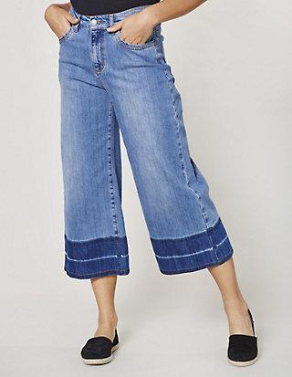 Deerberg Stretch-3/4-Jeans Konny