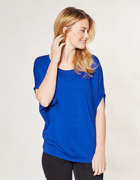 Deerberg Jersey-Oversized-Shirt Arline