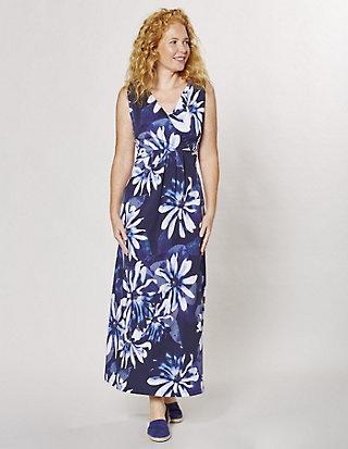 Deerberg Jersey-Kleid Isabella