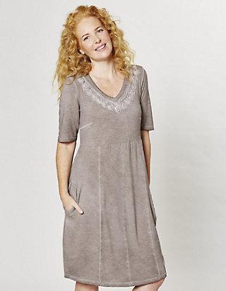 Deerberg Jersey-Kleid Eyleen