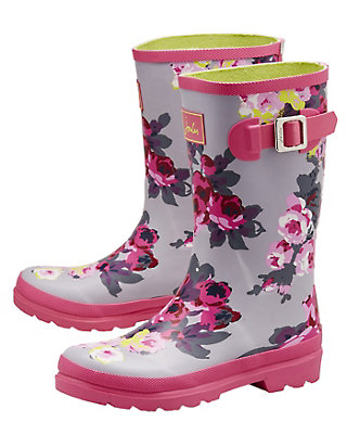 Joules Stiefel Sanna