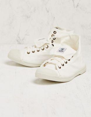 Natural World Sneaker Eika weiß