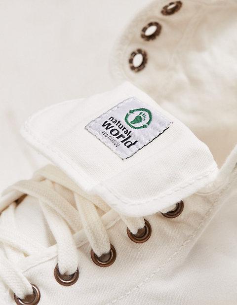 Natural World Sneaker Eika