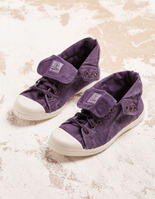 Natural World Sneaker Eika lila