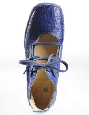 Rovers Halbschuhe Danilla, blau