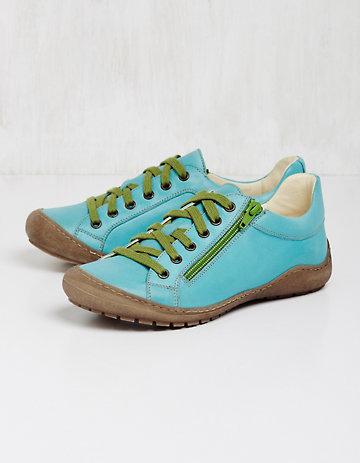 Deerberg Sneaker Tharalea türkis