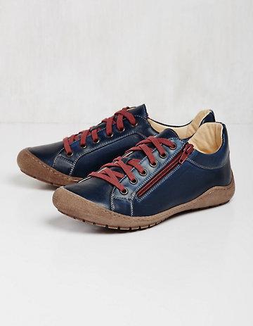 Deerberg Sneaker Tharalea marine